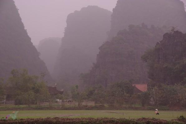 Ninh Binh, la