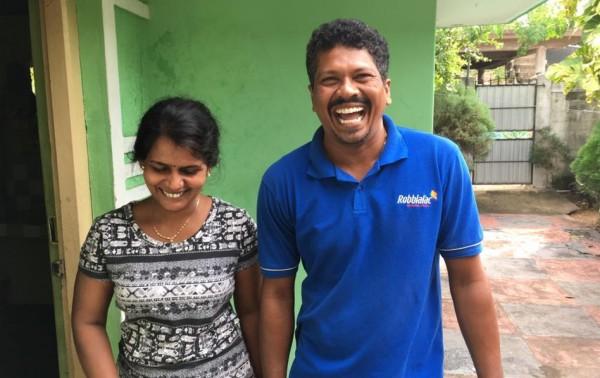 Lanka rencontres gratuites